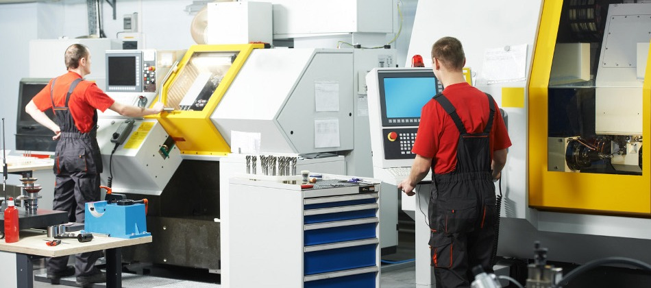 Kursy: operator CNC i operator tokarek konwencjonalnych